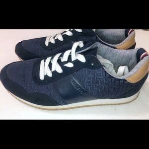 Tommy Hilfiger Tennis Shoes
